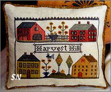 Harvest Hill from Abby Rose Designs - click to see more