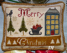 Merry Christmas from Abby Rose Designs - click to see more