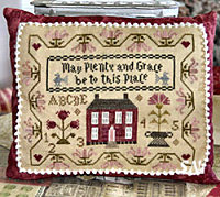 Plenty & Grace from Abby Rose Designs - click to see more
