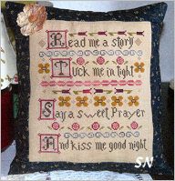 Read Me A Story from Abby Rose Designs - click to see more