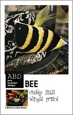 Bee Chart from AB Designs - click for more