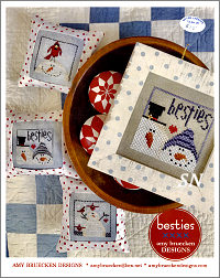 Besties from AB Designs - click for more