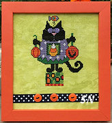 Black Cat from AB Designs - click for more