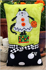 Boo Kitty from AB Designs - click for more