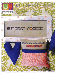 But First Coffee from AB Designs - click for more
