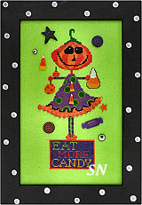 Eat More Candy! from AB Designs - click for more
