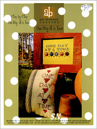 One Day At A Time from AB Designs - click for more