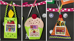Pocket Cards from AB Designs - click for more