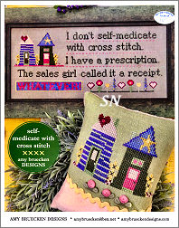 Self-Medicate from AB Designs - click for more