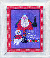So Very Merry! from AB Designs - click for more