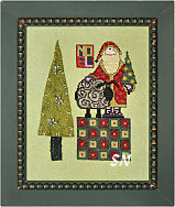 St Nick's Noel from AB Designs - click for more