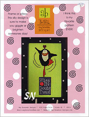 Twirl from AB Designs - click for more