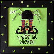 AB Designs Wee Bit Wicked Kit - click for more