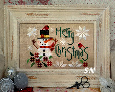 Merry Christmas from Barbara-Ana Designs - click to see more