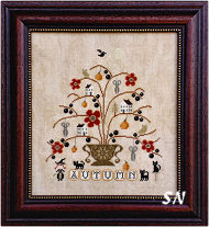 Autumn from Barbara-Ana Designs - click to see more