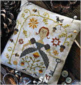 Autumn Keeper from Barbara-Ana Designs - click to see more