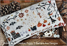 Hocus Pocus from Barbara-Ana Designs - click to see more