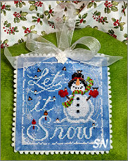 Let it Snow from Blackberry Lane