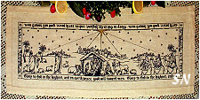 The Nativity Story from Blackberry Lane - click to see more