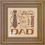 Love You Dad by Bent Creek -- click to see more