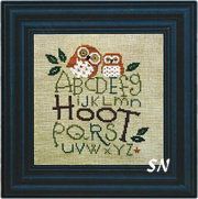 Hoot by Bent Creek -- click to see more