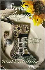 August Stockings from Blackbird Designs - click for more