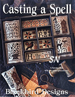 Casting a Spell from Blackbird Designs - click for more