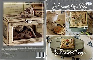 In Friendship's Way from Blackbird Designs - click for more