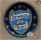 Reward of Merit Badge from Blackbird Designs - click for more