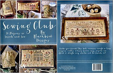 Sewing Club from Blackbird - click for more