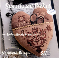 Tender Heart #4 Sweetheart Pocket from Blackbird Designs - click for more