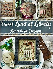 Blackbird's Sweet Land of Liberty - click for more