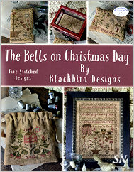 The Bells on Christmas Day from Blackbird - click for more