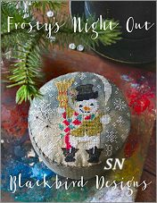 Frosty's Night Out from Blackbird - click for more