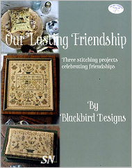 Our Lasting Friendship from Blackbird - click for more