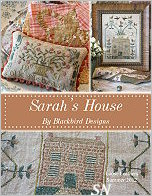 Sarah's House from Blackbird Designs - click for more