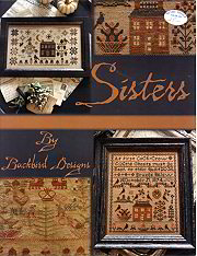 Sisters from Blackbird Designs - click for more