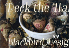 Deck the Halls from Blackbird - click for more