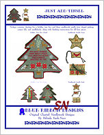 Just Add Tinsel from Blue Ribbon Designs - click for more