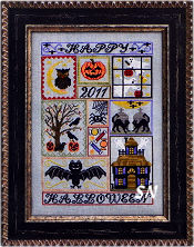 Moonlight Midnight from Blue Ribbon Designs - click for more