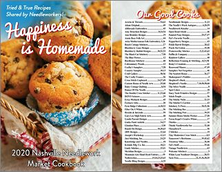 Happiness is Homemade - click to see more