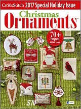 JCS 2017 Annual Ornament Issue - click to see more