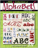 A Big Collection of Alphabets - click for more