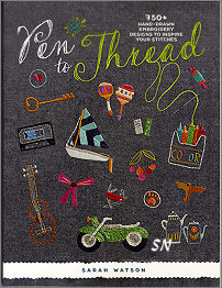 Pen To Thread - click to see more
