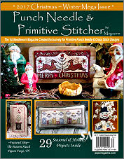 2017 Christmas Winter Mega-Issue - click to see more