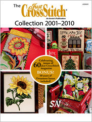JCS Magazine 2001-2010 Collection DVD - click to see more