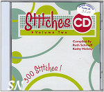 Stitches: The CD, Volume Two -- click to see more