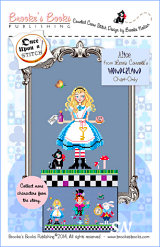 Alice from Brooke's Books -- click to see more