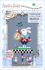 The White Rabbit from Brooke's Books -- click to see more