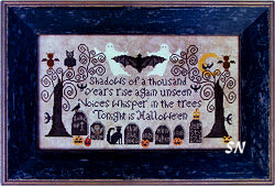 Tonight is Halloween from Kathy Barrick - click to see more